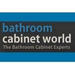 Bathroom Cabinet World Icon