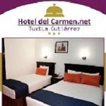 Hotel del Carmen Icon
