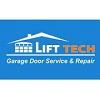 Lift Tech Garage Door Repair Icon