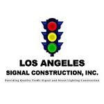 Los Angeles Signal Construction, Inc. Icon