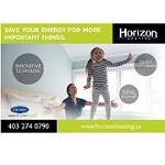 Horizon Heating Ltd. Icon