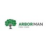 Arbor Man Tree Care Icon