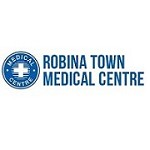 Robina Town Medical Centre Icon