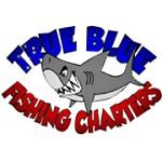 True Blue Fishing Charters Icon