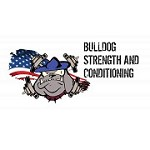 Bulldog Strength and Conditioning Icon