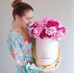 Lux Flower Box Icon