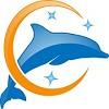 Cosmic Dolphins Icon
