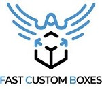 Fast Custom Boxes Icon