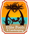 Elite Pools and Landscaping Icon