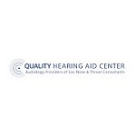 Quality Hearing Aid Center Icon
