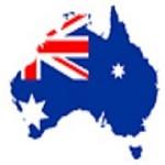 Australia eTA VISA Icon