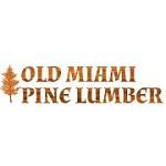 Old Miami Pine Lumber Icon