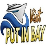 Put-in-Bay Ohio Island Guide Icon