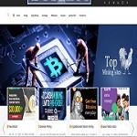 cryptocurrencyb2b Icon