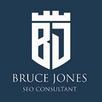 Bruce Jones SEO Consultant Icon
