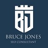 Bruce Jones SEO Consultant Icon