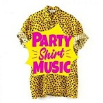 Party Shirt Music Icon