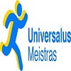Universalus Meistras Icon