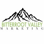 Bitterroot Valley Marketing Icon