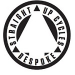 Straight Up Cycles Icon