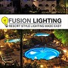 Fusion Lighting Icon