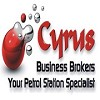 Cyrus Business Brokers Icon