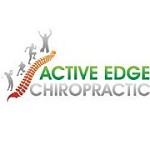 Active Edge Chiropractic and Functional Medicine Icon