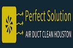 Perfect Solutions Air Duct Cleaning Houston Icon