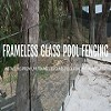 Lee Benson Fencing - Frameless Glass Pool Fencing Icon