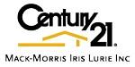 Century 21 Mack-Morris Iris Lurie Inc Icon