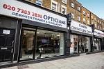 Camden Opticians Icon