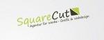 Squarecut Icon