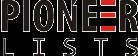 Pioneer Lists Icon
