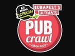 Pub Crawl Budapest Icon