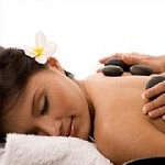 Serenity Massage Therapy Icon