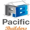 Pacific Builders Icon