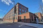 Heritage Properties - Grant Mill Icon