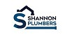 Shannon Plumbers Icon