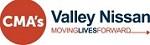 CMA's Valley Nissan Icon
