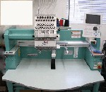 Embroidery Machine For Sale Icon