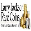 Larry Jackson Numismatics Icon