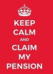 Claim My Pension Icon