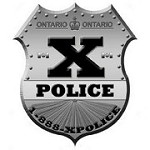 XPolice Traffic Ticket Services Icon