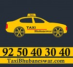 TaxiBhubaneswar.com Icon