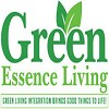 Green Essence Living Icon