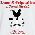 Dunn Refrigeration & Forced Air LLC Icon