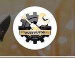 Aces Autos Icon