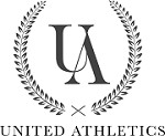United Athletics Boxing Gym Icon