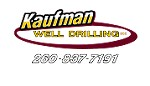 Kaufman Well Drilling Plumbing & Water Treatment Icon