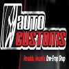 Auto Customs Icon